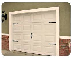 insulated steel sectional doors