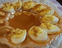 deviled egg dishes s deviled eggs recipe naturally gluten free