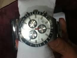 Jam Tangan Tissot terjual jam tangan tissot orginal chronographs g10 ex gift bogor