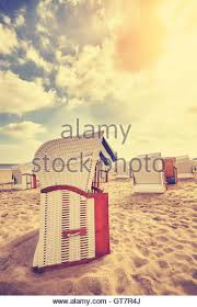 hooded beach chair stock photos u0026 hooded beach chair stock images