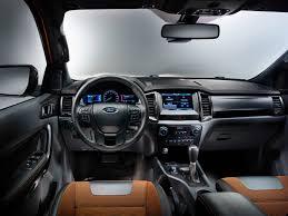 Last Year Ford Ranger 2019 Ford Ranger Will Be Body On Frame