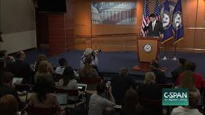 Video House by House Speaker Says Reince Priebus President U0027s Confidence C Span Org