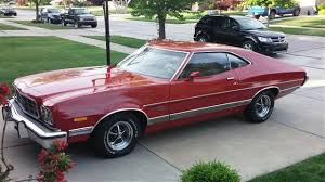 Starsky And Hutch Gran Torino For Sale Ford Gran Torino For Sale Classic Gran Torinos Collector Car Ads