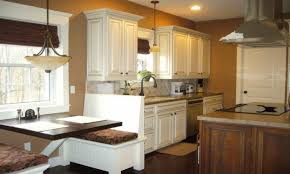 Kitchen Furniture For Small Kitchen by To Pick The Best Color For Kitchen Cabinets Home And Cabinet