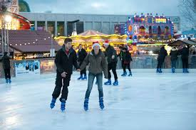 swansea s waterfront winterland when does it start how much are