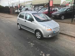 used chevrolet matiz cars for sale motors co uk
