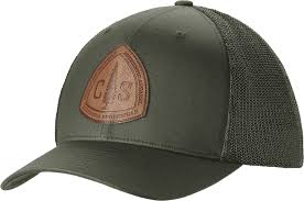 Rugged Outdoor Columbia S Rugged Outdoor Mesh Hat S Sporting Goods