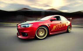 mitsubishi galant body kit lancer car pictures