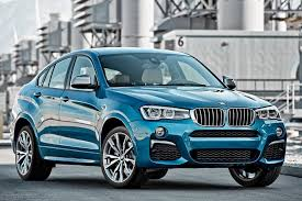 suv bmw 2016 bmw x4 m40i is the performance mini suv we never asked for