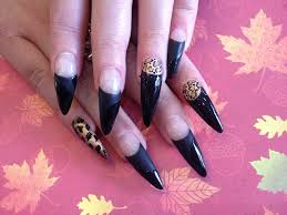 what are acrylic nails nail designs for you