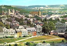 trier tourist information practical information hotels and