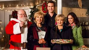 the hallmark channel u0027s countdown to christmas movie event is a