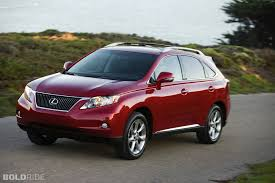 lexus rx 350 off road 2011 lexus rx 350 information and photos zombiedrive