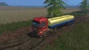 muddy truck muddy map v2 1 modai lt farming simulator euro truck simulator