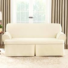 How To Make Slipcover For Sectional Sofa Car Seat For Sale Living Room How To Make Slipcover For