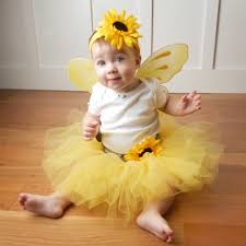 Sunflower Halloween Costume Pink Peony Flower Fairy Costume Tutu Fairytale Tutus