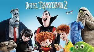 hotel transylvania 2 official mayo performing arts