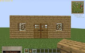 hamster u0027s minecraft building tips 1 improving your house