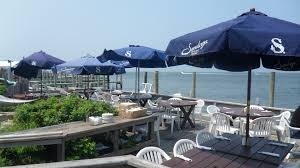 Long Island Patio The Hideaway In Ocean Beach Fire Island East Of Nyc U2013 Long