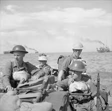 Battle of Ramree Island