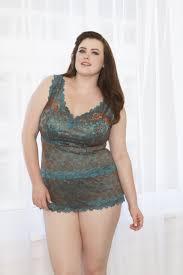 plus size lingerie satin stretch camisole