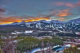 most scenic places in colorado 10 best ski resorts on the west coast family vacation critic