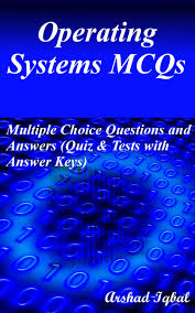 operating systems mcqs multiple choice questions and answers