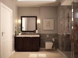 bathroom decorate tiny modern bathroom color schemes using grey