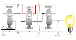 wiring diagram 4 way switch wiring diagrams lights 3 way