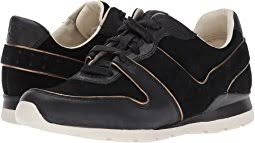 ugg jules sale ugg jules black textile leather shoes black shipped free at zappos