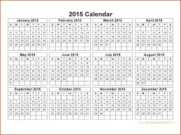 printable calendar year 2015 printable calendars 2015 sop exle