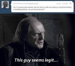 Red Wedding Meme - tumblr shocker 24 game of thrones red wedding gifs and memes