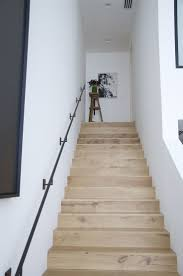 Chrome Banister 81 Best Stairs Images On Pinterest Stairs Architecture And