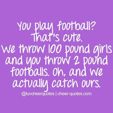 best 25 cheerleading quotes ideas on inspirational