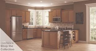 Medium Brown Kitchen Cabinets by Hampton Bay Hampton Assembled 36x30x12 In Wall Kitchen Cabinet In
