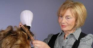 hairstyles for ova 60s the best anti ageing summer haircuts for over 60s starts at 60