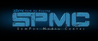 xbmc apk spmc is a fork of xbmc available on play store appstore
