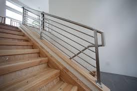 Stainless Steel Stair Handrails Press Media Agsstainless Com