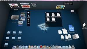 comment mettre des post it sur le bureau windows 7 bumptop pour passer le bureau de votre mac en 3d macgeneration