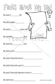dads worksheets free worksheets library download and print
