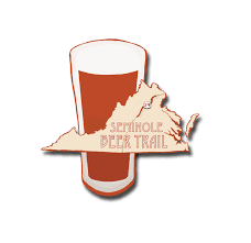 Virginia Wine Trail Map by Seminole Beer Trail Virginia Is For Lovers