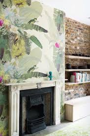 Wallpaper Designs For Kitchen Bedroom Living Room Wallpaper Ideas B U0026q Bedroom Design Ideas