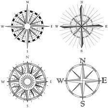 best 25 compass rose tattoo ideas on pinterest compass drawing
