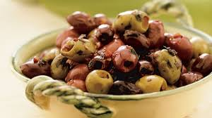 italian olives italian sautéed olives recipe bettycrocker