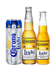 alcohol in corona vs corona light healthiest beers