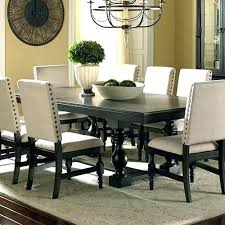 black dining room table set black dining table and chairs image of cute black dining table set
