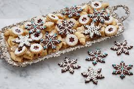 light as air whipped shortbread cookies recipes food network canada