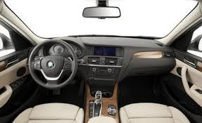 bmw x3 335i 2011 bmw x3 xdrive35i road test review car and driver