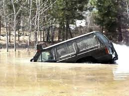 jeep snorkel underwater modified jeep cherokee snorkels very deep water and floats jake s