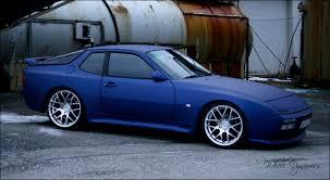 custom porsche 944 porsche wheels rims by wheel dynamics